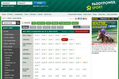 paddy-power screenshot