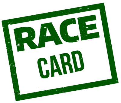 racecard stamp