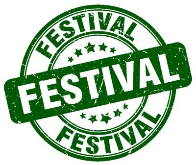 festival 400