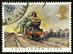 cheltenham train