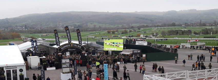 guiness-villiage-at-cheltenham-november-meeting