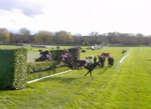 cheltenham cross country chase jump