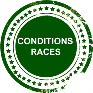 conditions races