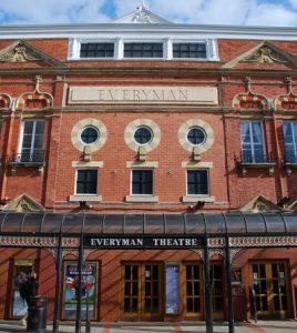 cheltenham everyman theatre