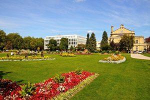 cheltenham imperial gardens