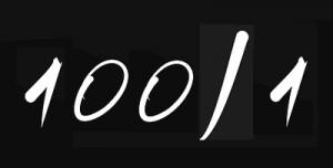 100-1