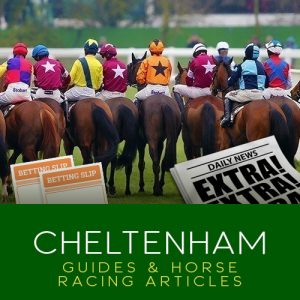 cheltenham, horse racing and betting guides