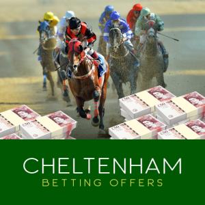 cheltenham betting offers