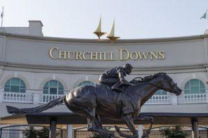 churchill downs racecourse usa