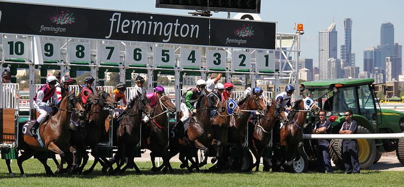 flemington Melbourne Australia