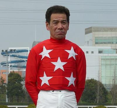 Fumio-Matoba born 1956 Still Riding in 2021